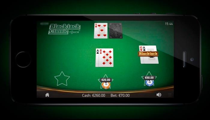 Mobil velkomstbonus Casino