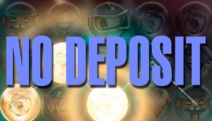 Uten innskudd no deposit